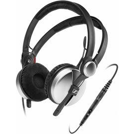 志達電子 Amperior SV 德國聲海 Sennheiser DJ監聽專用 密閉耳罩式耳機 宙宣公司貨 門市提供試聽服務