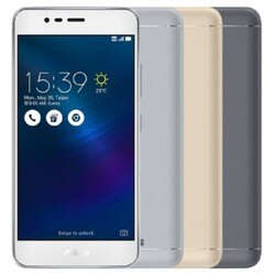 ASUS ZenFone 3 Max(ZC553KL) 3G/32G 智慧型手機