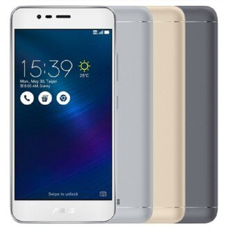ASUS ZenFone 3 Max(ZC553KL) 3G/32G 智慧型手机