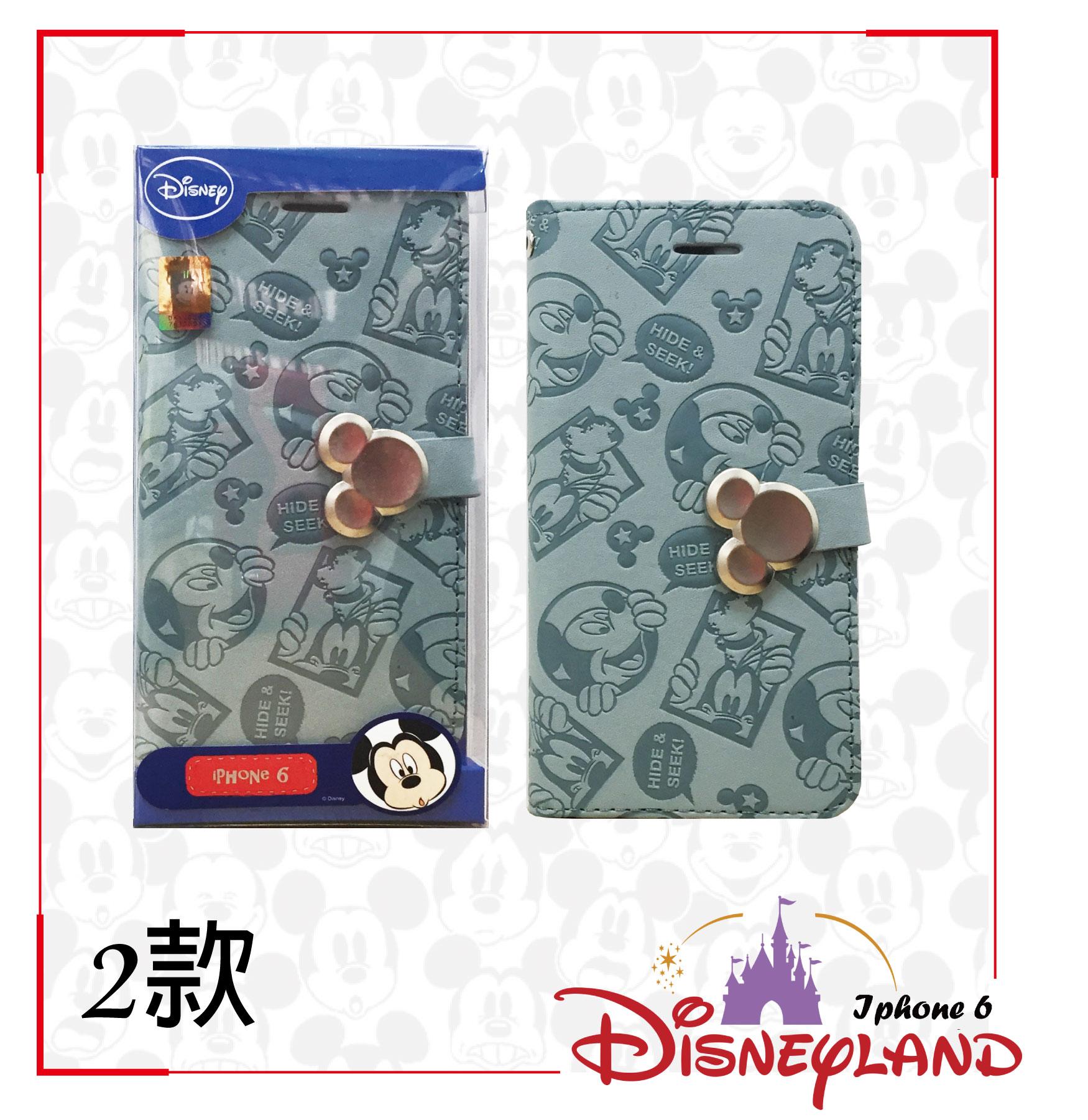 Iphone6正版迪士尼 手機皮套 保護殼