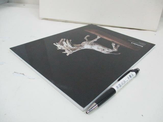 【書寶二手書T8/收藏_DIL】Sotheby's_Art Contemporain Vente…2012/Mai/29
