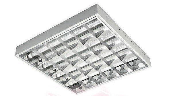 好商量~ EVERLIGHT 億光 LED T8 36W 6500K/4000K/3000K 4燈 全電壓 輕鋼架