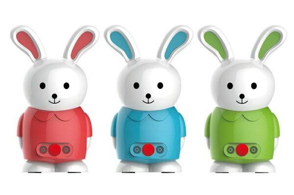 恩寶貝噴霧治療器~兔寶寶