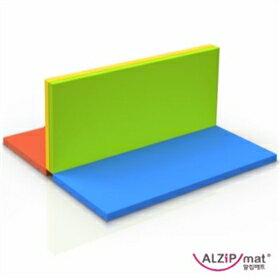 韓國 Alzipmat 繽紛遊戲墊-淘氣色系 (SE)160x130x4cm★衛立兒生活館★