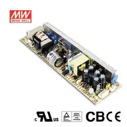 MW明緯 LPS-50-15 15V單輸出電源供應器 (51W) PCB板用