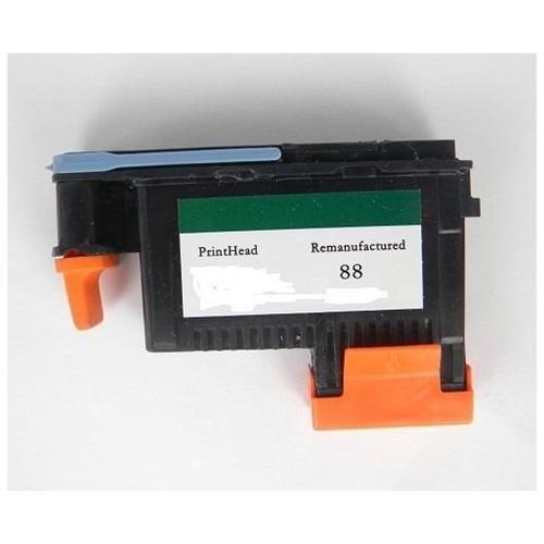 Non-HP 88 Print Head Black & Yellow Printhead C9381A Officejet Pro K5400 L7780 0