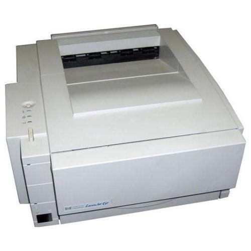 HP Laserjet 6p Monochrome Laser Printer 0