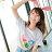 ◆快速出貨◆T恤.情侶裝.班服.MIT台灣製.獨家配對情侶裝.客製化.純棉短T.滿滿粉愛心LOVE【Y0221】可單買.艾咪E舖 7