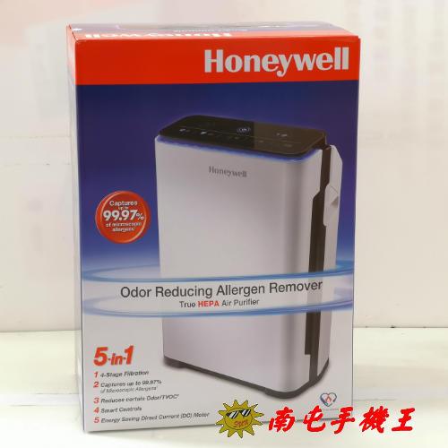 @南屯手機王@ 美國Honeywell智慧淨化抗敏空氣清淨機HPA-710WTW 免運費宅配到家