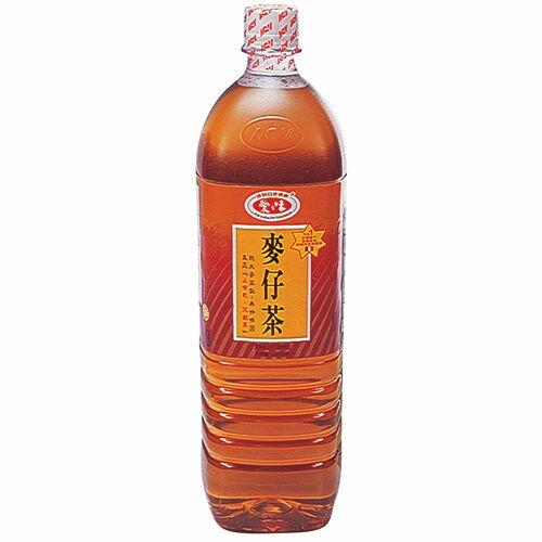 愛之味麥仔茶1.5L【愛買】