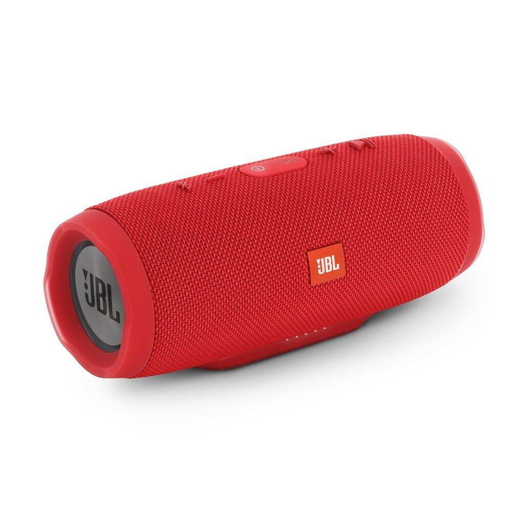 ~育誠科技~英大 貨~JBL CHARGE 3 紅色~藍芽音響  藍牙喇叭音箱  6000