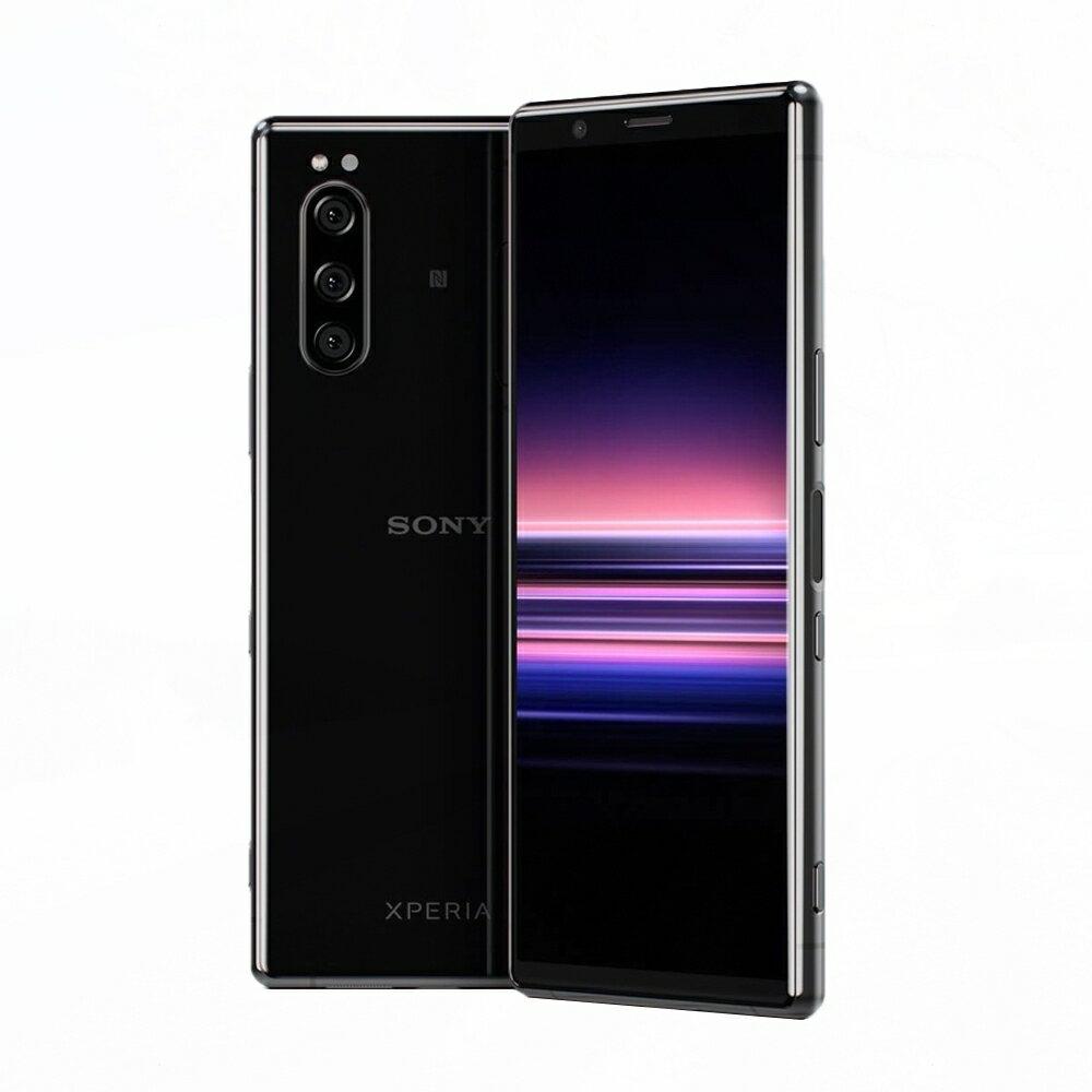 分期0利率 Sony Xperia 5 6.1吋 6G/128G 八核心 智慧型手機 贈『氣墊空壓殼*1』