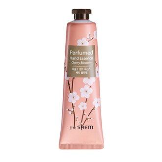 韓國the SAEM Perfumed精華護手霜-櫻花-30ml Perfumed Hand Essence - Cherry Blossom 【辰湘國際】