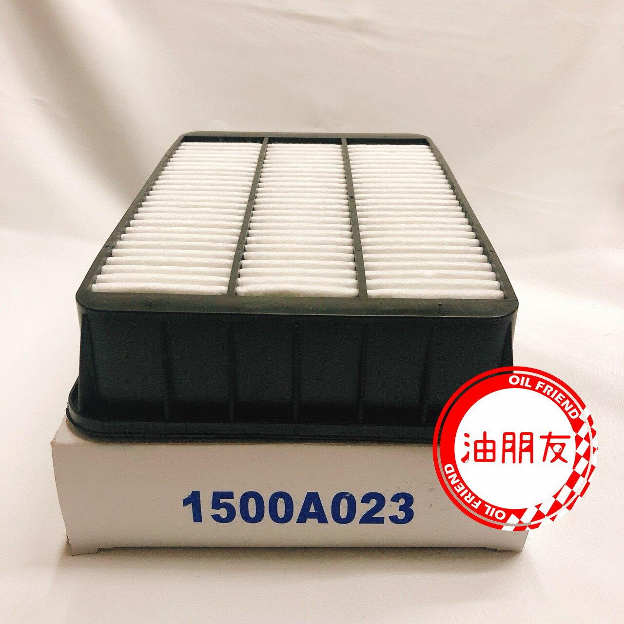 -油朋友- 三菱 FORTIS 1.8 2.0 07- OUTLANDER 2.4 空氣濾芯 空氣濾網 空氣芯 空濾 $90