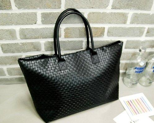 【Miss 小Q】韓國 菱格 編制 手提 小方包 小包 側背包 女包 小女包 手拿包 KOREA 軟皮包