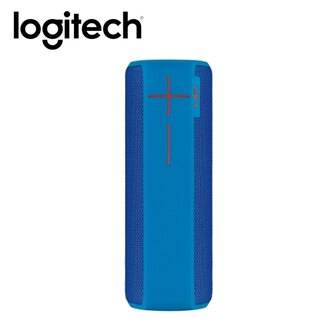 Logitech 羅技 UE BOOM2 藍芽喇叭 藍【三井3C】