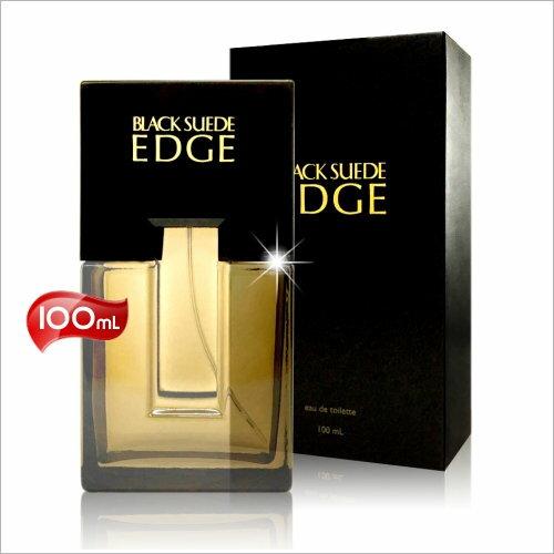 AVON雅芳 魅力狂放EDGE男性淡香水-100mL [48669]木質香