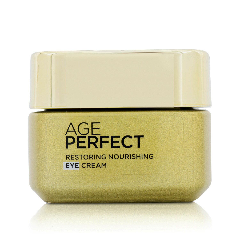 萊雅 L'Oreal - 修復滋養眼霜Age Perfect Restoring Nourishing Eye Cream