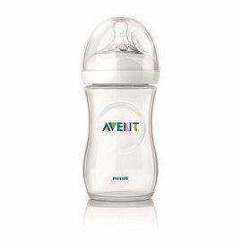 『121婦嬰用品館』AVENT 親乳感PP防脹氣奶瓶260ml