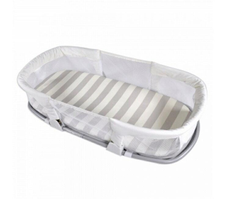美國Summer infant 守護寶貝睡籃【寶貝樂園】