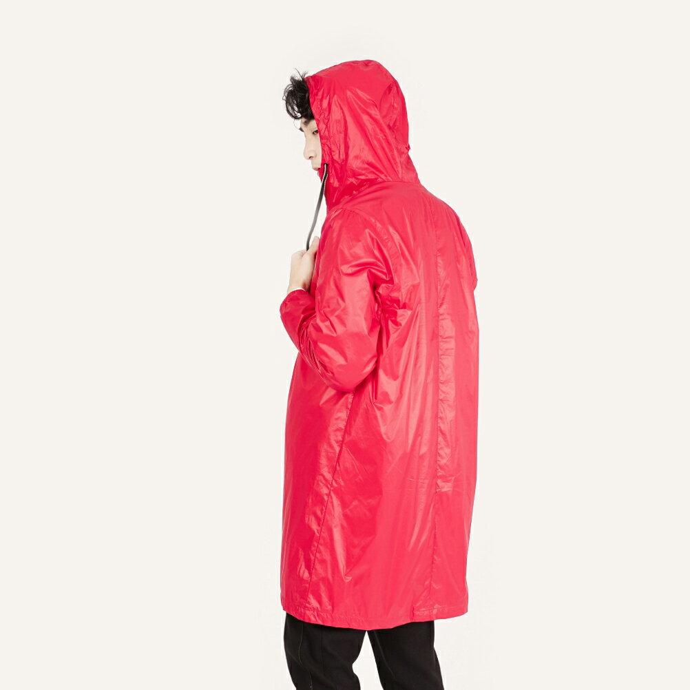 【FANTINO】外套(男)-紅 945324 3