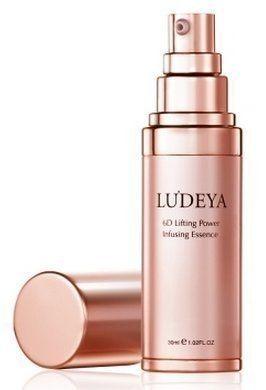 LUDEYA 6D超緊緻立體環繞微臻精華5ml 體驗瓶全新封膜 效期2018.10【淨妍美肌】