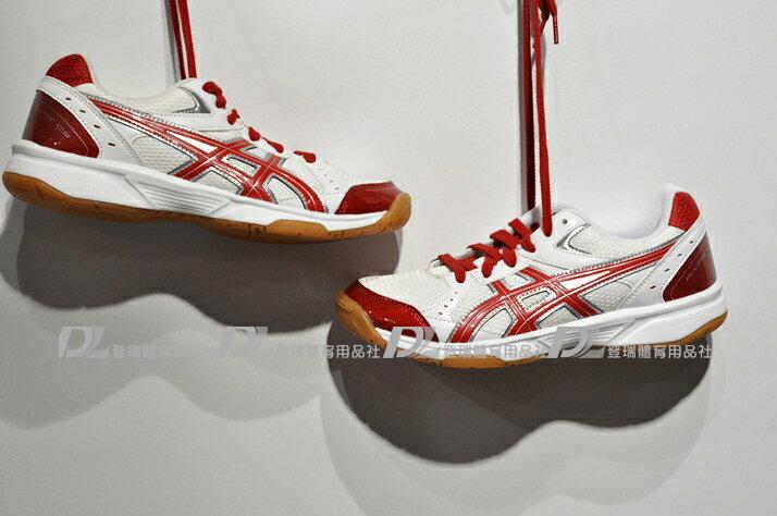 【登瑞體育】ASICS 女生排球鞋  - TVRA030123