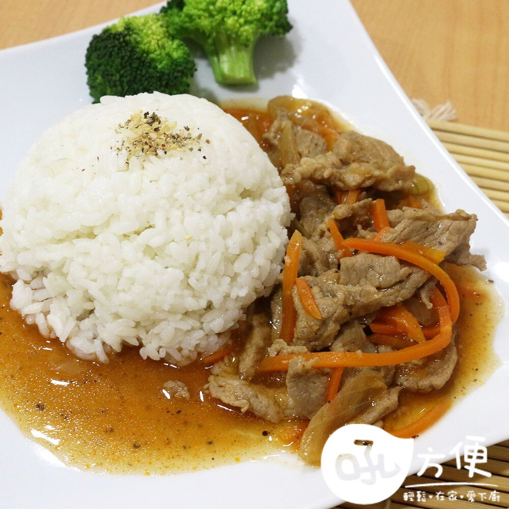 【吼方便】鮮香麻辣臭豆腐1200g±5%