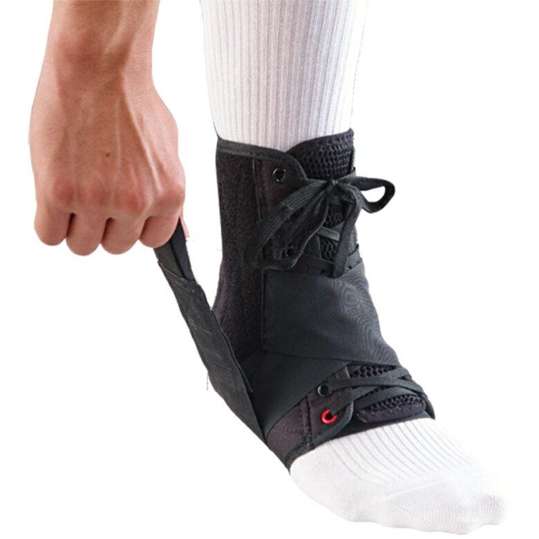 MCDAVID 極輕量綁帶式護踝(MD195-M) [大買家] 2