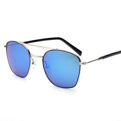 太陽眼鏡偏光墨鏡~酷炫潮流 百搭男眼鏡 6色73en98~ ~~米蘭 ~