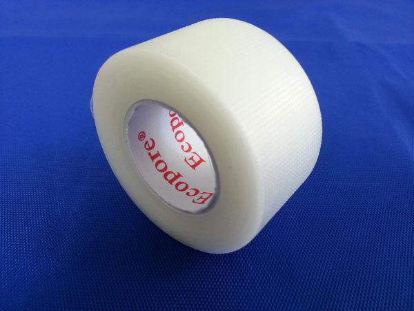醫康透氣醫療膠帶(未滅菌)低過敏1吋1入 無切台 袋裝