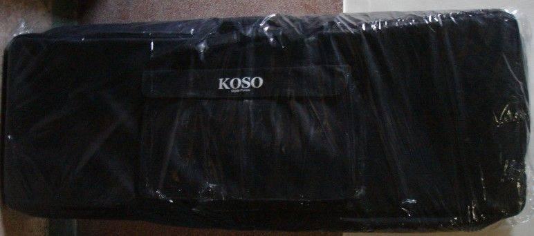 鈦億音響企業社 YAMAHA P系列 CASIO PX系列電鋼琴袋、(內有海綿厚度,品質優良,  非原廠)