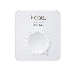 *╯新風尚潮流╭* 雙揚 i-gotU GPS定位 移動偵測 旅行軌跡 紀錄器 GT-600