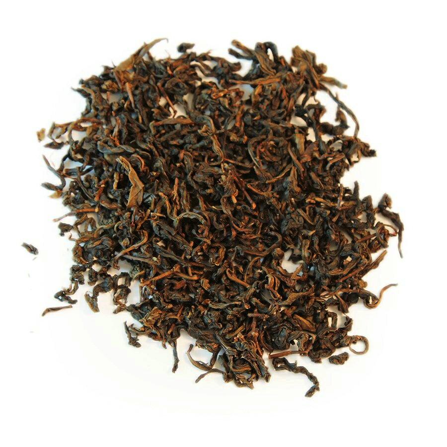 凍頂烏龍老茶 1