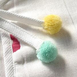 Hoppetta - 六層紗蘑菇睡袍 3