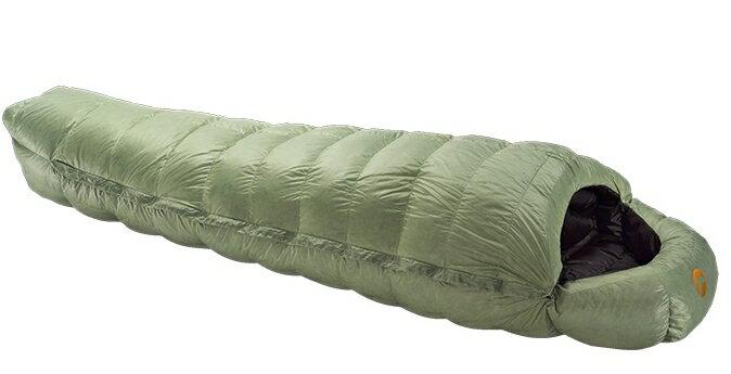 Valandre Odin 奧丁 高海拔遠征羽絨睡袋 638MD 850FP 法國製 零下20度C