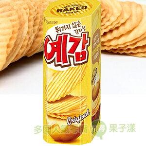 韓國Orion好麗友預感洋芋片(原味)[KR004] - 限時優惠好康折扣