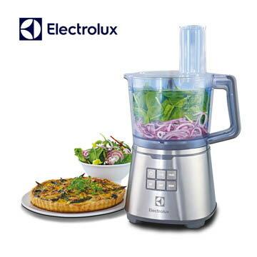 伊萊克斯Electrolux 全方位食物料理機 EFP7804S ★107/05/24前限期贈食譜書、配件好禮