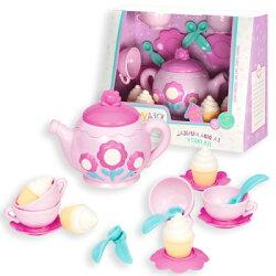 【麗嬰房】美國 B.Toys 愛莉絲的音樂茶壺