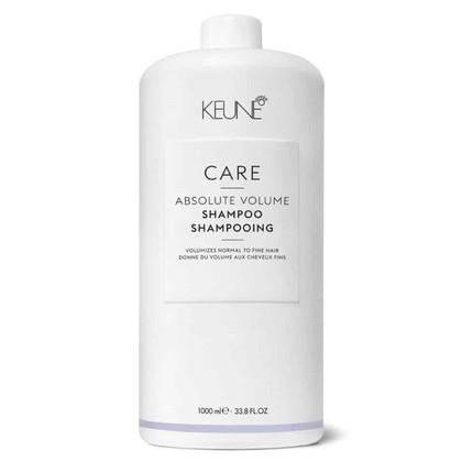 KEUNE C7輕盈洗髮精+壓頭 1000ml 蓬鬆 細軟髮用