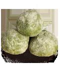 分享幸福的婚禮小物推薦喜糖_餅乾_伴手禮_糕點推薦抹茶雪球︱7盒入