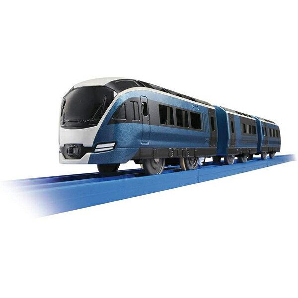 《TAKARA TOMY》PLARAIL鐵道王國 S-37藍寶石踴子號 觀光列車 東喬精品百貨