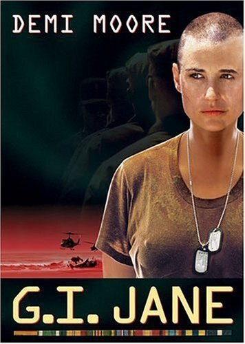 G.I. Jane e543dc11999037f2b68c4c642508ee9c