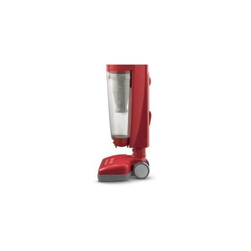 """Dirt Devil Extreme power BD20040RED Stick Vacuum Cleaner - Bagless - 9.50"""" Cleaning Width 1"""