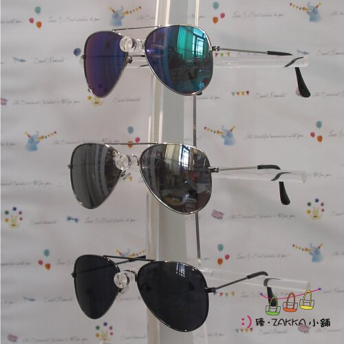 kids雷朋太陽眼鏡-三款-*臻ZAKKA小舖*兒童太陽眼鏡.雷朋