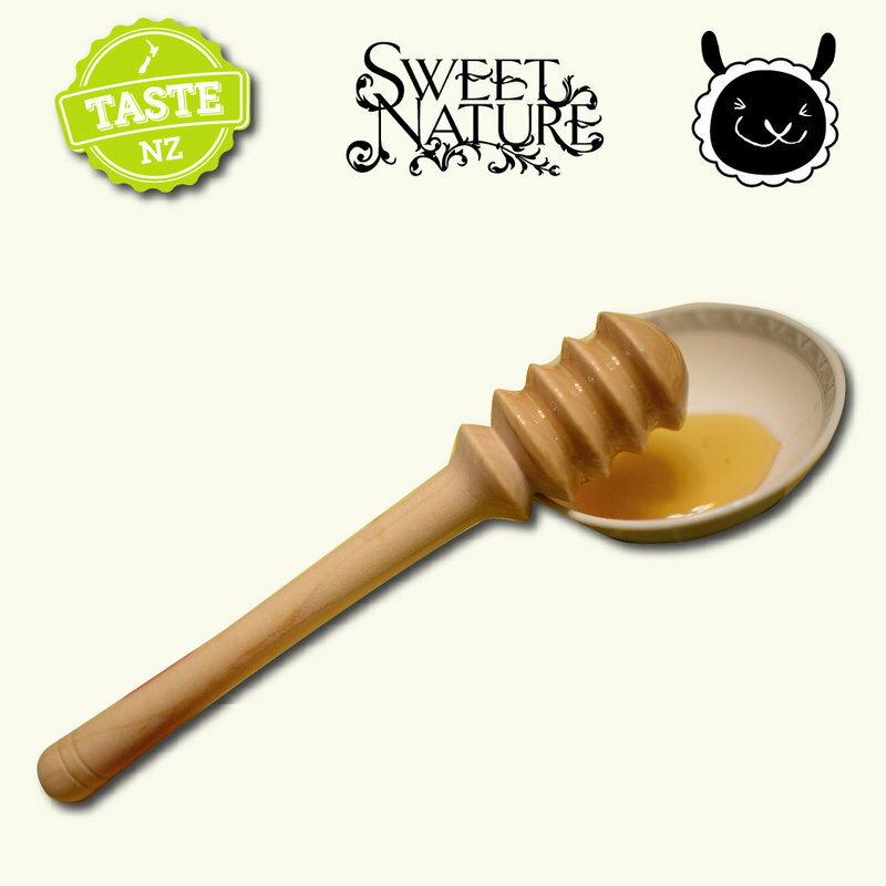 【壽滿趣】Sweet Nature - 實木蜂蜜棒(北美進口楓木) - 限時優惠好康折扣