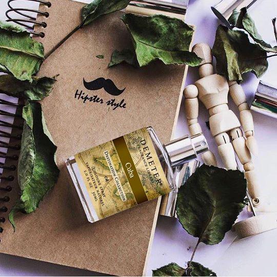 【氣味圖書館】DemeterCuba古巴30ml香水9折(原價$1100)