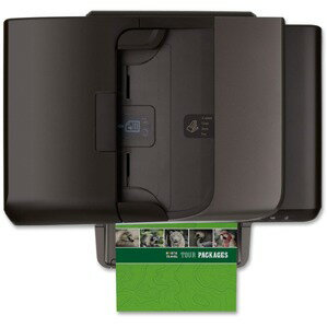 HP Officejet Pro 8600 Plus e-All-In-One Wireless Color Printer with Scanner, Copier & Fax 5