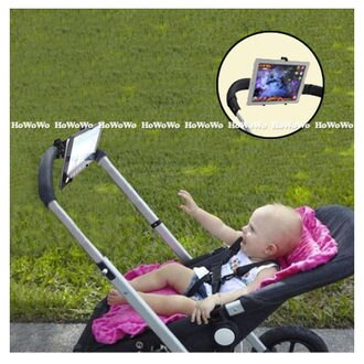 嬰兒推車平板電腦架 自行車ipad架 SS00513 好娃娃