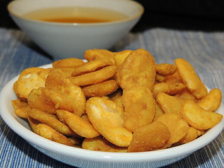 [咖哩饞豆隨手包] - 咖哩美味 口齒留香 每包150g